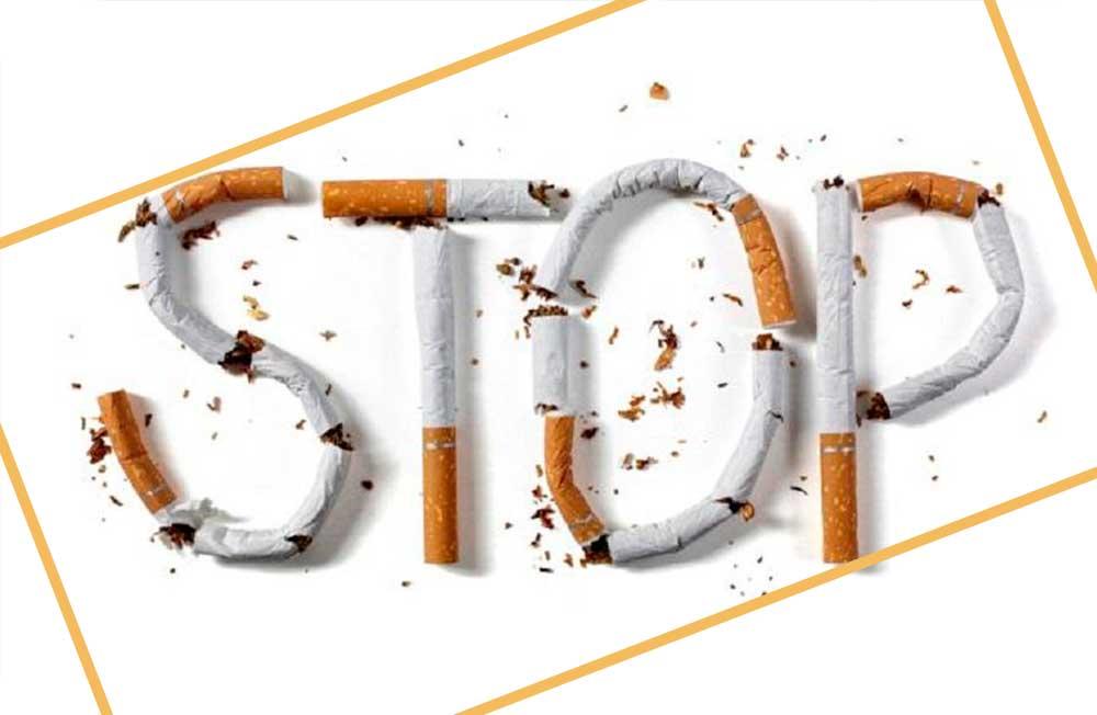 La chirurgie esthétique et l'arreter le tabac pendand le mois de novembre.