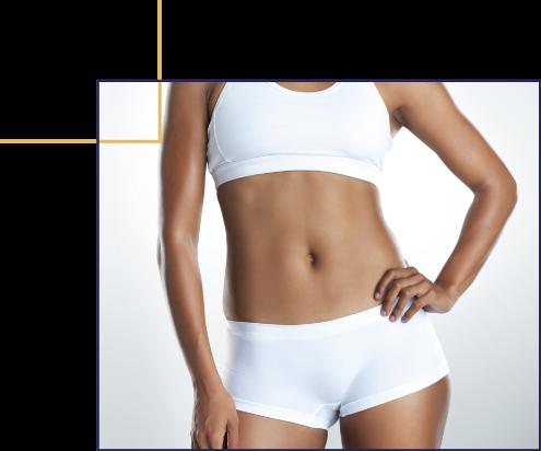 Un ventre plus plat et plus lisse grâce à la chirurgie esthétique : l'abdominoplastie. Docteur Florent Bonnet