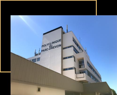 Un service de chirurgie esthétique, plastique et réparatrice au sein de la clinique Drevon à Dijon, Bourgogne
